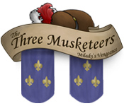 The Three Musketeers: Milady's Vengeance