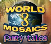 World Mosaics 3 – Fairy Tales