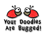 Your Doodles Are Bugged