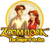 Zoom Book - The Temple of the Sun