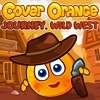 Cover Orange Wild West
