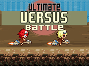 Ultimate Vs Battle