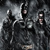 Batman 3 - The Dark Knight Rises - Letters
