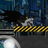 Batman in Gotham Bridge