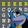 Batman Wordsearch