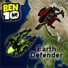 Ben 10 Earth Defender