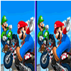 Mario 6 Differences