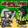 Legend Wars ~Castle Defense