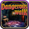 Dangerous walk - Mystery Dungeon