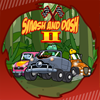 Smash and Dash 2: The Amazon Jungle