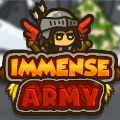 Immnese Army